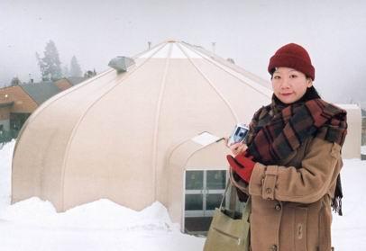 过往的年轻(图) - 龙女 - 龍乃馨BLOG~2010